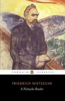 """Friedrich Nietzsche """"A Nietzsche Reader"""" *BOOK*"""