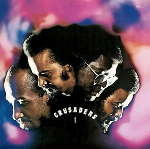 """The Crusaders """"Crusaders 1"""" EX+ 1972 {2xLPs!}"""