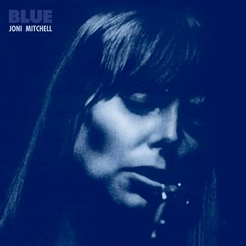 "Joni Mitchell ""Blue"" (G+) 1971"