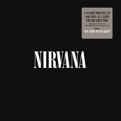 "Nirvana ""Nirvana"""