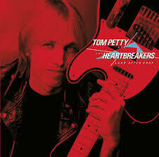 """Tom Petty & The Heartbreakers """"Long After Dark"""" *CD* 1982/re.2001"""