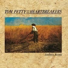"Tom Petty & The Heartbreakers ""Southern Accents"" *CD* 1985"