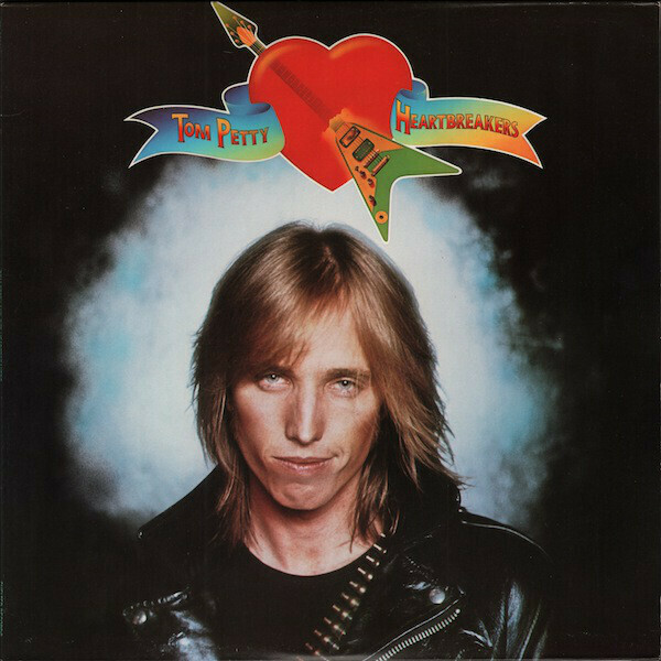 "Tom Petty & The Heartbreakers ‎""Tom Petty & The Heartbreakers"" *CD* 1976/re.2002"