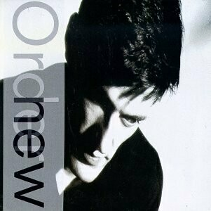 """New Order """"Low-life"""""""