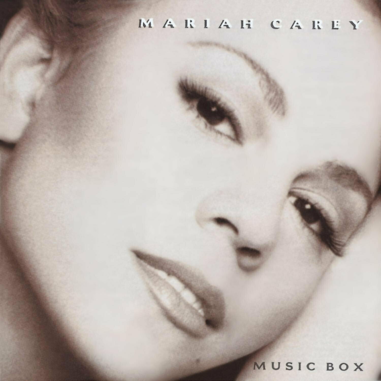 "Mariah Carey ""Music Box"""