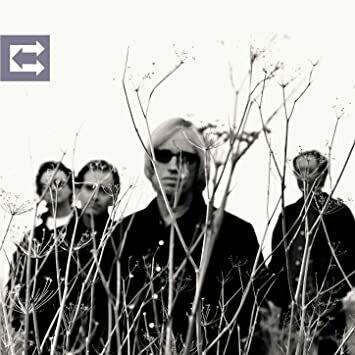"""Tom Petty & The Heartbreakers  """"Echo"""" *CD*  1999"""