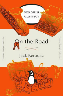 "Jack Kerouac ""On The Road"" *BOOK*"