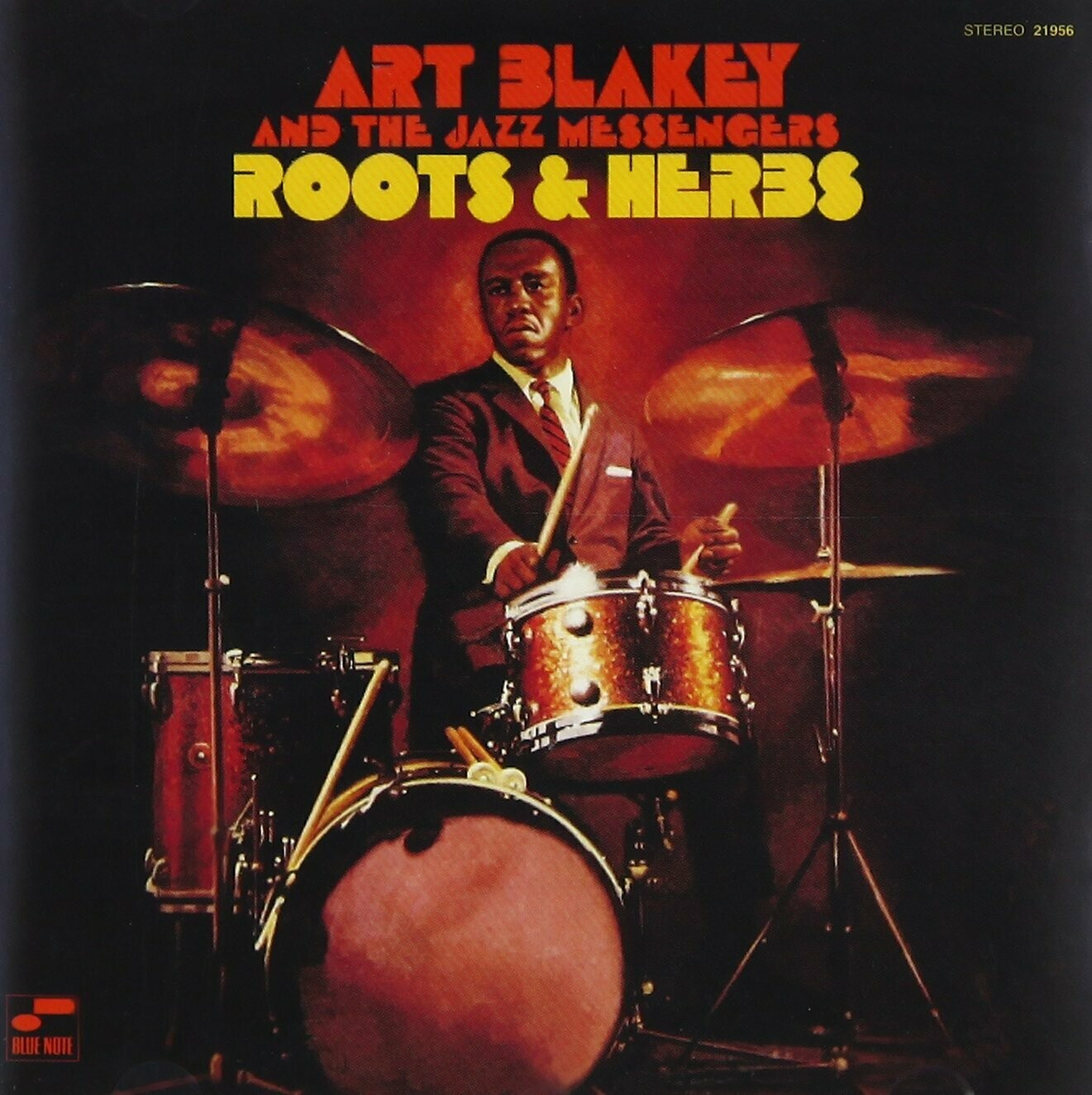"""Art Blakey And The Jazz Messengers """"Roots & Herbs"""""""