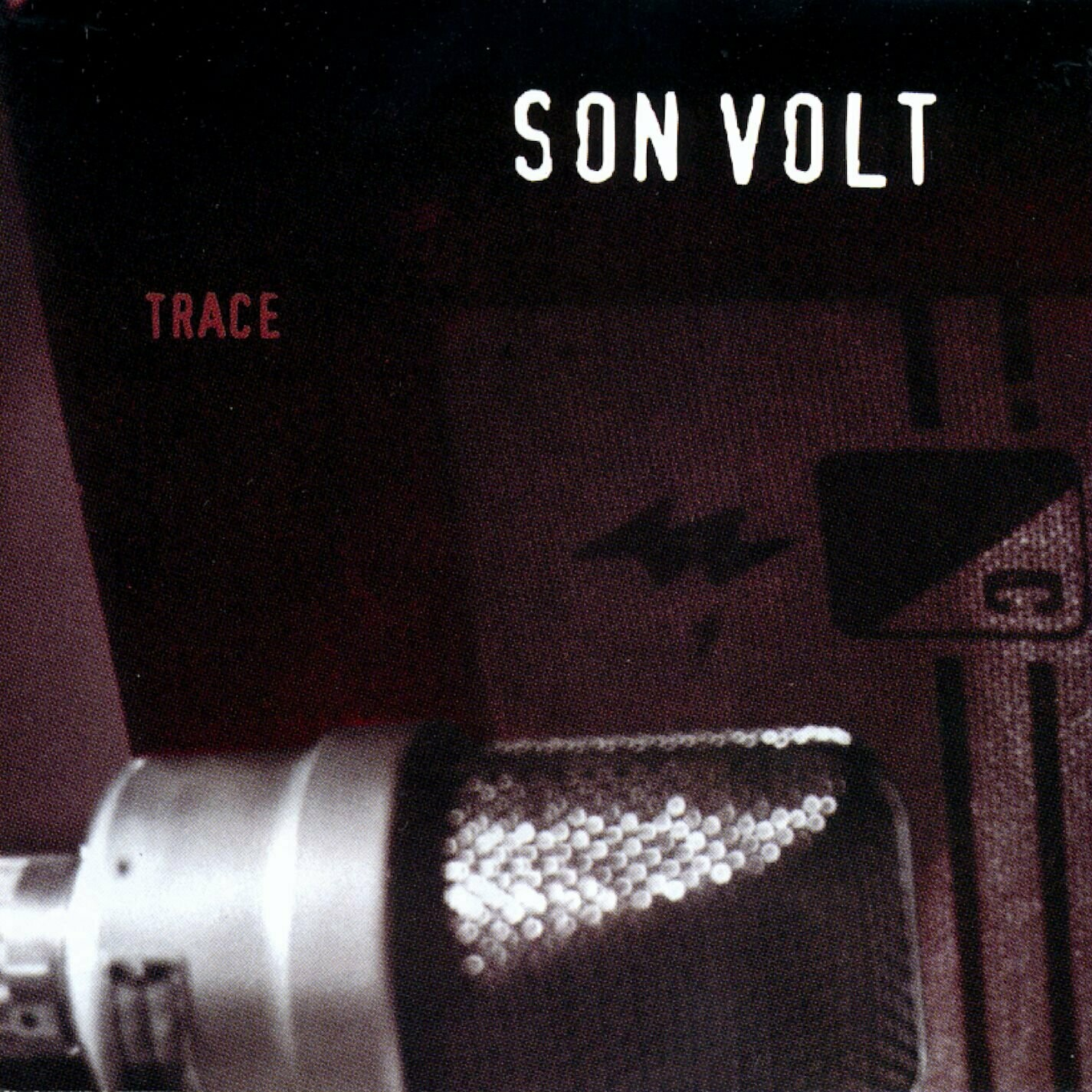 "Son Volt ""Trace"" *CD* 1995"