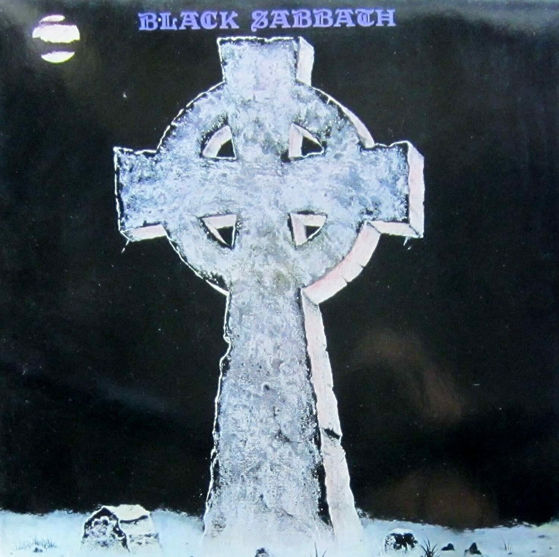 "Black Sabbath ""Headless Cross"" NM 1989 *w/insert!* {orig. shrinkwrap!}"