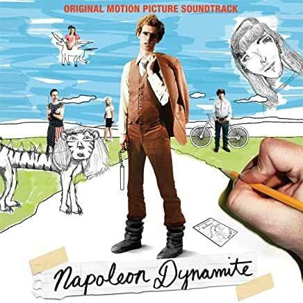 "Various ""Napoleon Dynamite (OST)"""