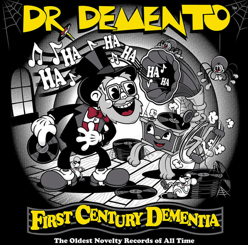 "DR. DEMENTO ""FIRST CENTURY DEMENTO"" *RSD 2020*"