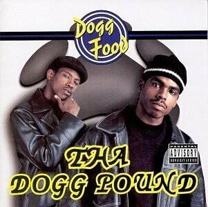 "THA DOGG POUND ""DOGG FOOD"" *RSD 2020*"
