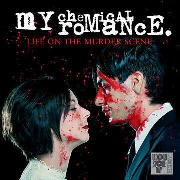 "My Chemical Romance ""Life On The Murder Scene"""