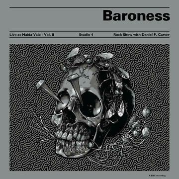 "BARONESS ""LIVE AT MAIDA"" *RSD 2020*"