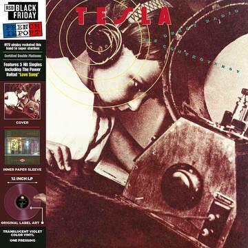 "TESLA ""THE GREAT RADIO CONTROVERSY"" *RSD 2020*"