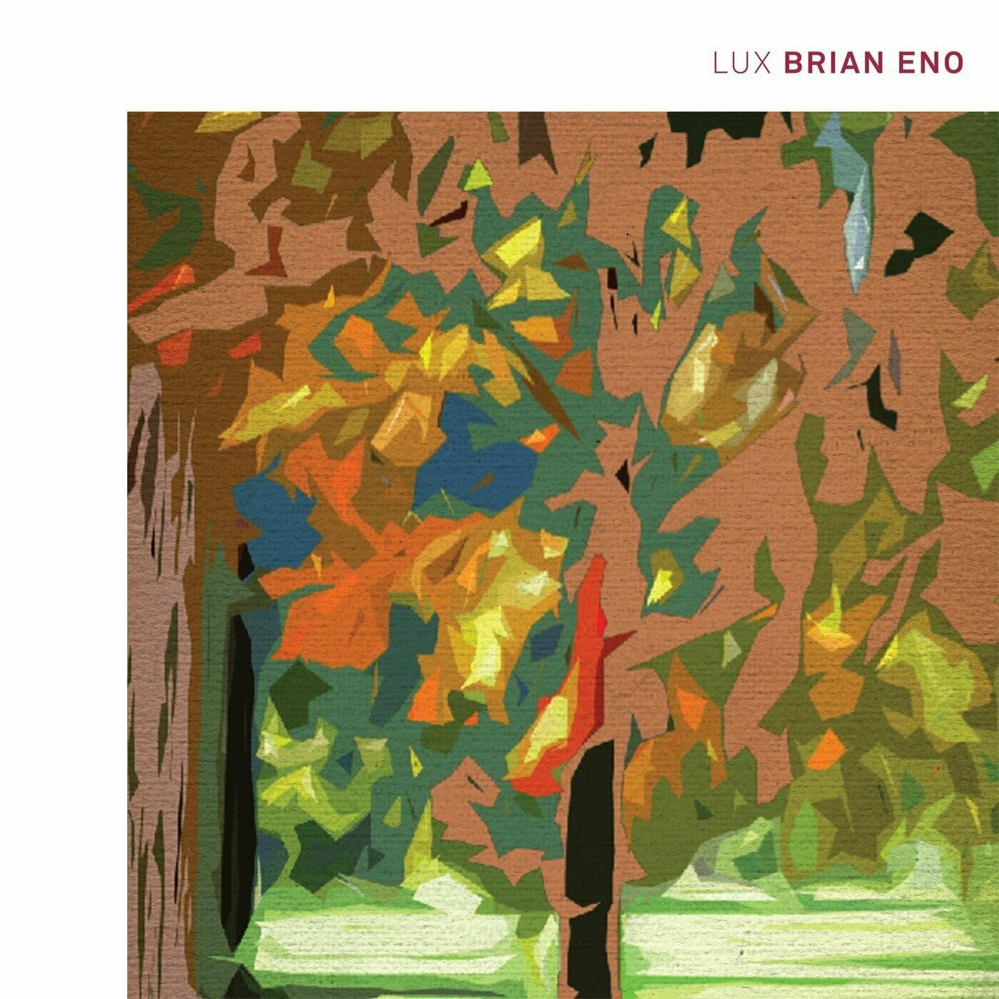 """Brian Eno """"Lux"""""""