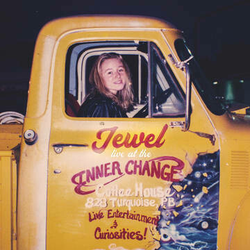 "JEWEL ""LIVE AT THE INNER CHANGE"" *RSD 2020*"