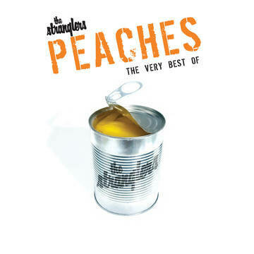 """THE STRANGLERS """"PEACHES: THE VERY BEST OF..."""" *RSD 2020*"""