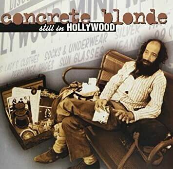"Concrete Blonde ""Still In Hollywood"" NM 1994/re.2017 {2xLPs!}"