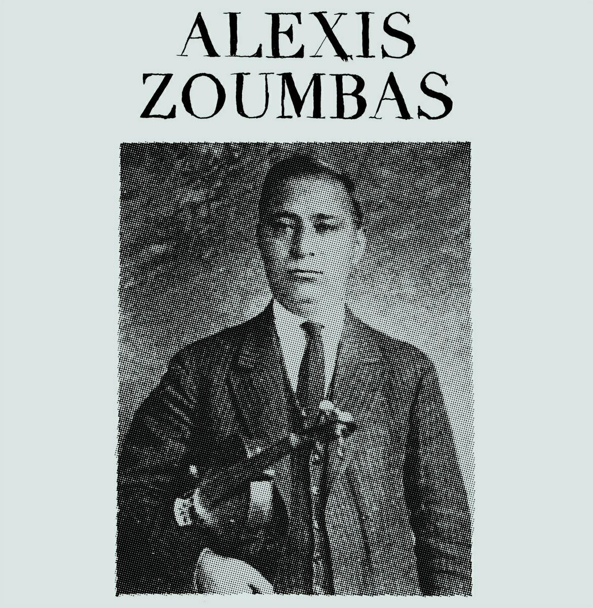 "Alexis Zoumbas ""Alexis Zoumbas"""