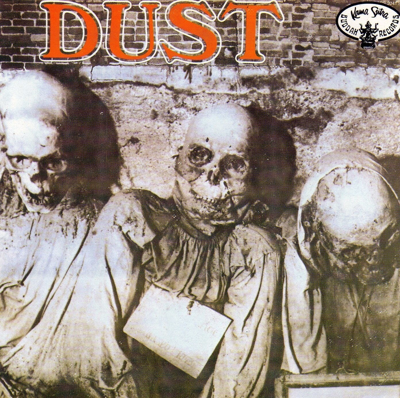 "Dust ""Dust"" NM- 1971/re.1984"