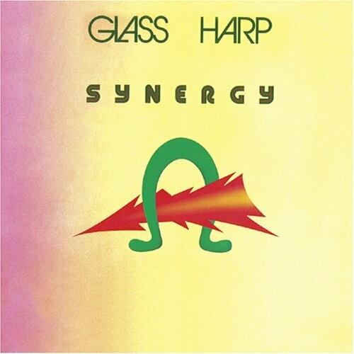 "Glass Harp ""Synergy"" VG+ 1971"