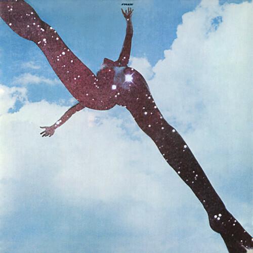 "Free ""Free"" NM- 1969/re.1974"