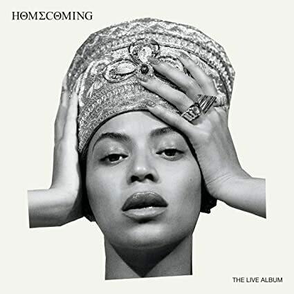 """Beyonce """"Homecoming"""""""