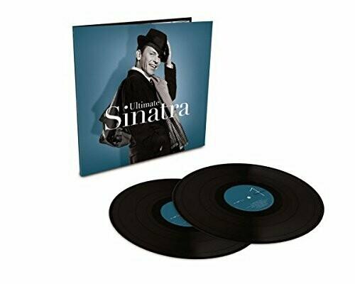 """Frank Sinatra """"Ultimate Sinatra"""""""