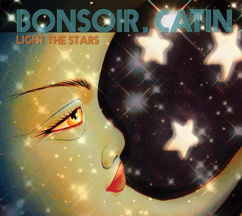 """{DSCGS} Bonsoir, Catin """"Light The Stars"""" *CD* 2014"""