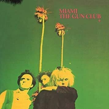 """Gun Club """"Miami"""""""