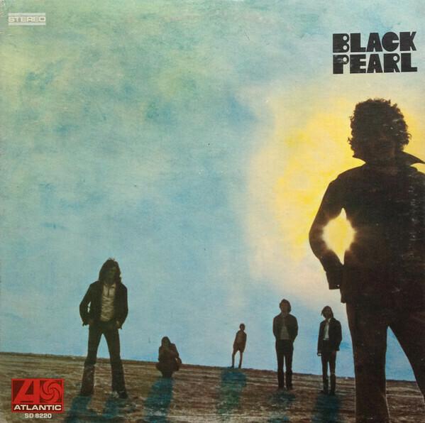 "Black Pearl ""Black Pearl"" VG 1969"