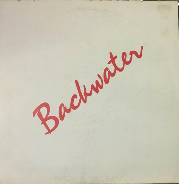 "Backwater ""Backwater"" EX+ 1979"