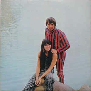 "Sonny & Cher ""Greatest Hits"" EX+ 1968 {2xLPs!}"