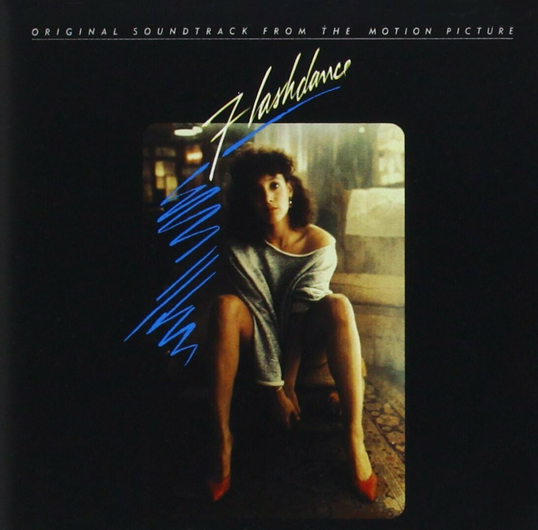 "Various ""Flashdance (OST)"" NM- 1983"