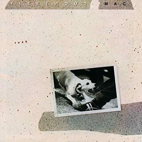 "Fleetwood Mac ""Tusk"" *CD* 1979/re.2004"