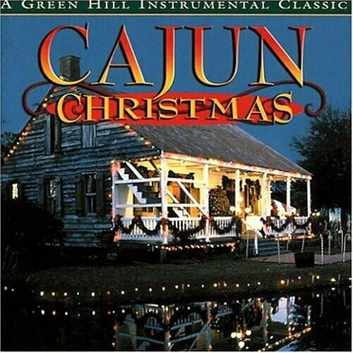 """Jo-El Sonnier """"Cajun Christmas"""" *CD*"""