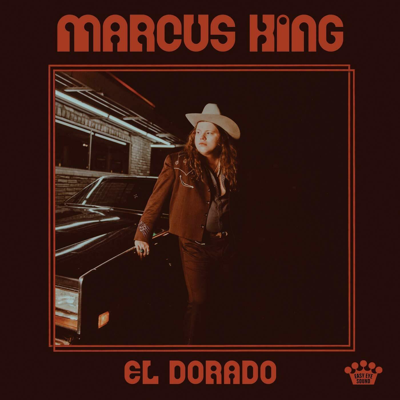 """Marcus King """"El Dorado"""""""