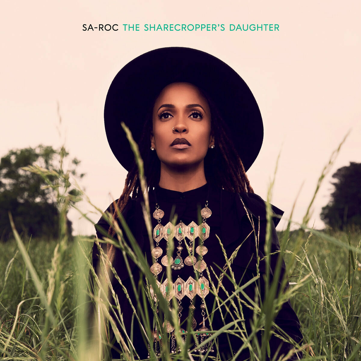 """Sa-Roc """"The Sharecropper's Daughter"""""""