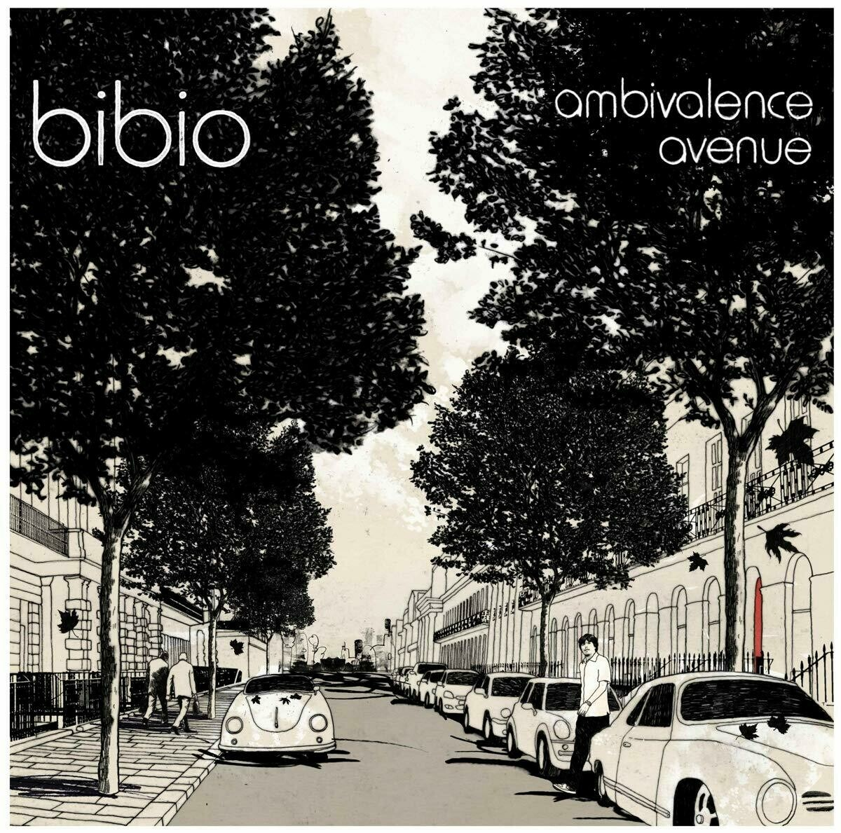 "Bibio ""Ambivalence Avenue"""