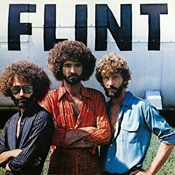 "Flint ""Flint"" NM- 1978 *GRAND FUNK / RUNDGREN / ZAPPA*"