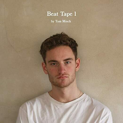 """Tom Misch """"Beat Tape 1"""""""