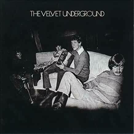 "The Velvet Underground ""The Velvet Underground"" *CD* 1996"