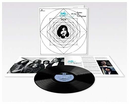 """The Kinks """"Lola Versus Powerman And The Moneygoround, Part One"""""""