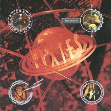 "Pixies ""Bossanova"" *TAPE* 1990"