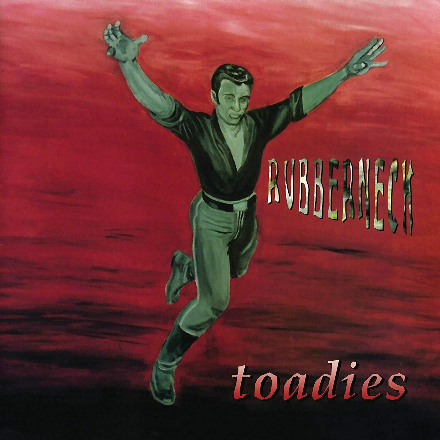 "Toadies ""Rubberneck"""