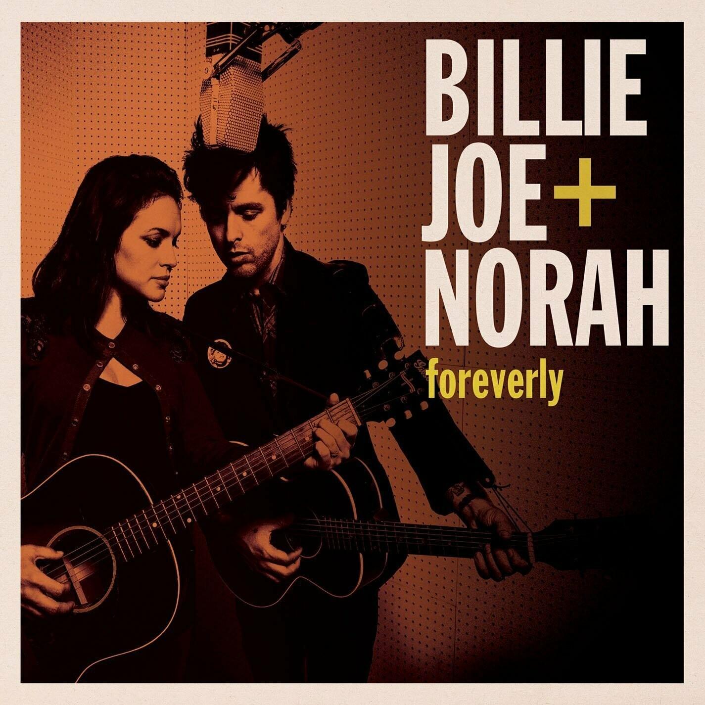 "Billie Joe + Norah ""Foreverly"" *SYEOR*"