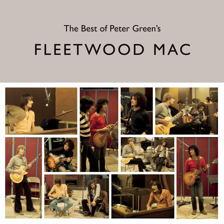 "Fleetwood Mac ""The Best Of Peter Green's Fleetwood Mac"""