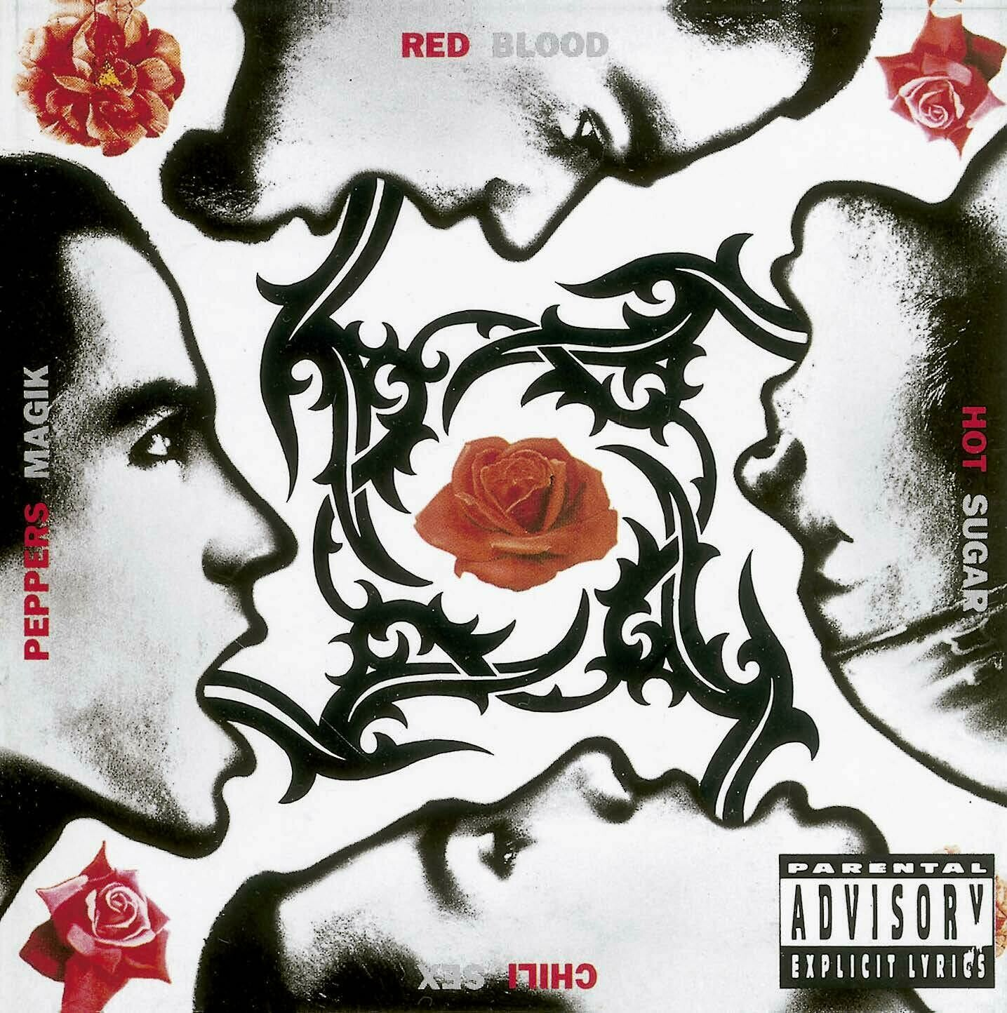 """Red Hot Chili Peppers """"Blood Sugar Sex Magik"""" NM- 1991/re.2012 {2xLPs!} [r3336940]"""